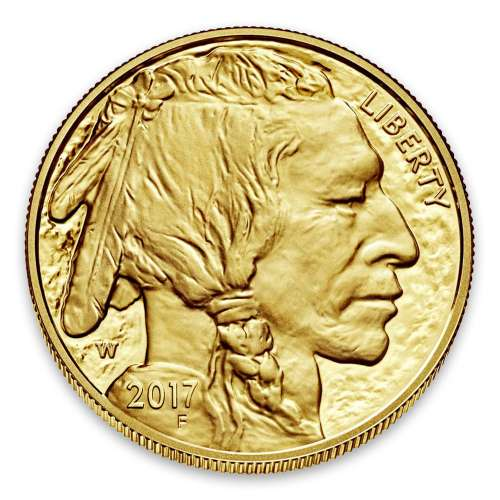 Any Year - 1oz American Gold Buffalo